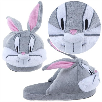 Bugs Bunny Slippers for Women