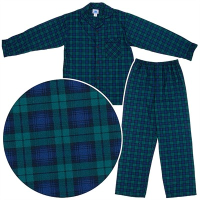 Blackwatch Classic Christmas Pajama for Men