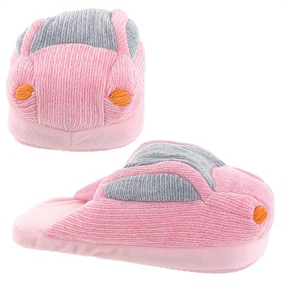 Clearance: Assorted Novelty Slippers for Toddlers and Girls