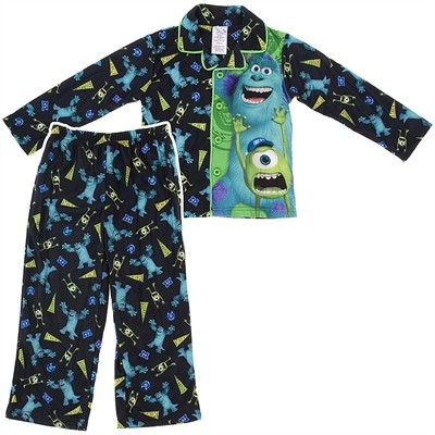 Monsters University Pajamas for Boys