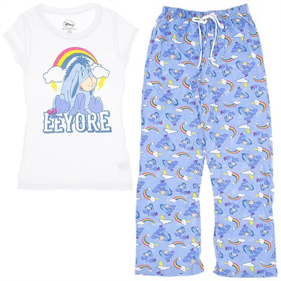Eeyore Pajamas for Juniors