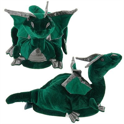 Dragon Slippers for Children, Women and Men