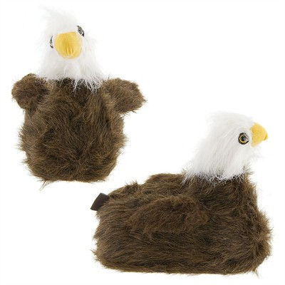 Majestic Eagle Slippers for Women and Men