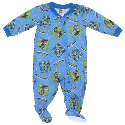 Toy Story Knit Footie Pajama for Infant Boys