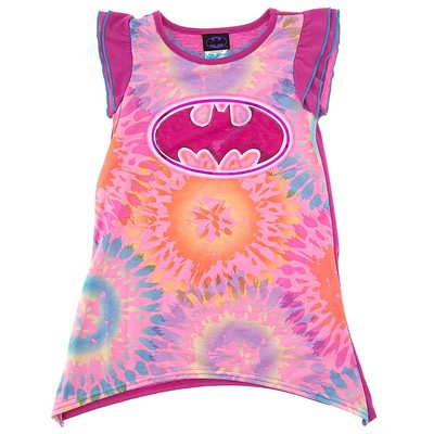 Batgirl Nightgown for Girls