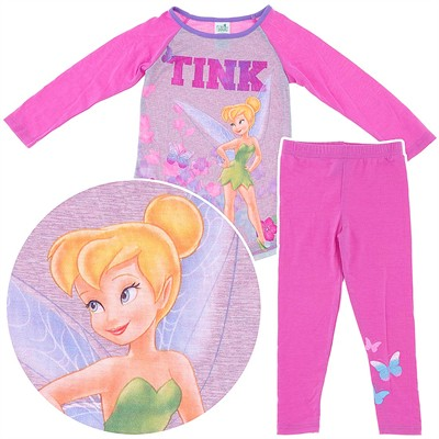 Tink Pajamas for Girls