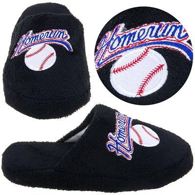 Homerun Slip On Slippers for Boys
