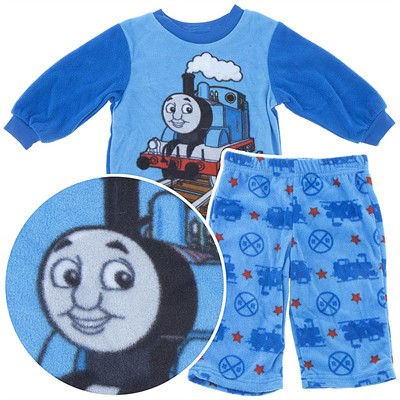 Thomas the Tank Engine Fleece Pajamas for Infant Boys