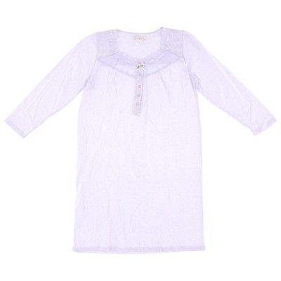 Lavender Nightgown for Women
