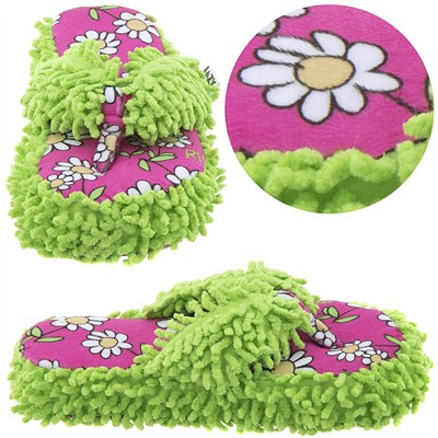 Lazy One Rise and Shine Thong Slippers for Women