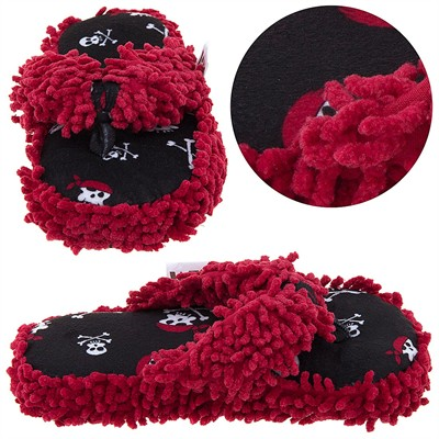 Lazy One Pirate Thong Slippers for Women