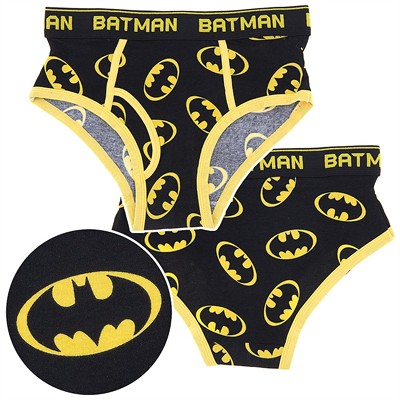 Batman Briefs for Men