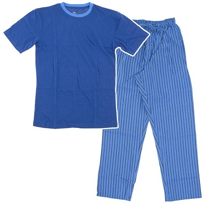 Clearance: Assorted Cotton Pajama Sets for Men