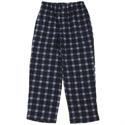 Assorted Fleece Pajama Pants for Men
