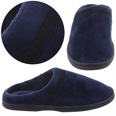 Dockers Navy Slippers for Men