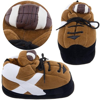 Football Sneaker Slippers for Women and Men