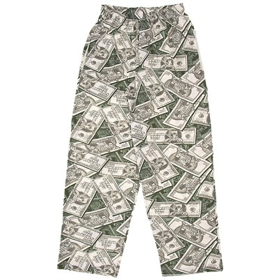 Fun Boxers I Love Big Bucks Pajama Pants for Men