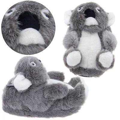 Koala Animal Slippers for Women and Men