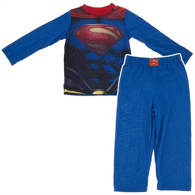 Superman Pajamas for Boys