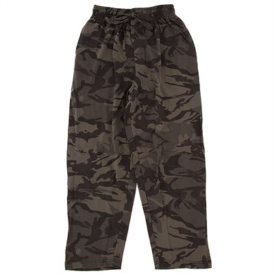 Assorted Camouflage Pajama Pants for Men