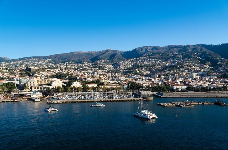 Αποτέλεσμα εικόνας για Madeira to welcome World Travel Awards in 2019