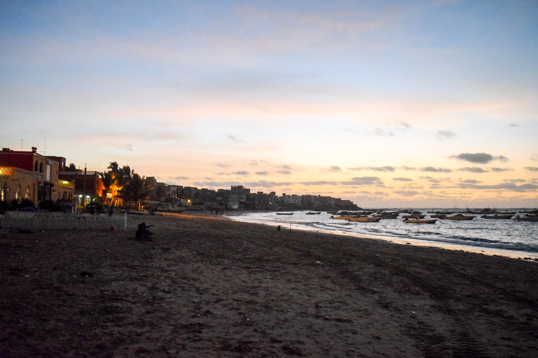 Ngor beach   dusk %284%29 001 edited