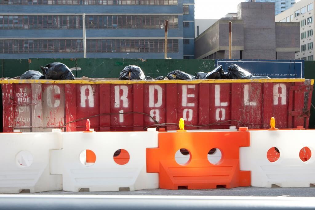 Over 65 years in the NY & NJ Construction Market
