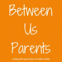 Between Us Parents Logo