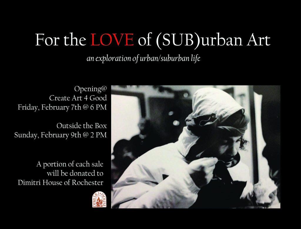 Urban suburban show press1