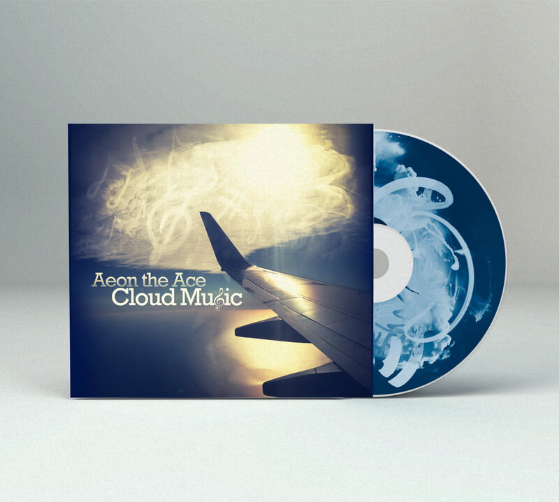 Aeon the Ace's Cloud Music