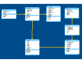 create database designs online for easy visualisationbook store database diagram