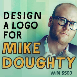 Design a Logo for Mike Doughty