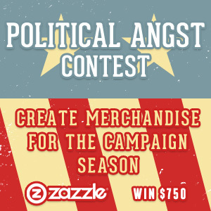 Create Merchandise for the Campaign Season