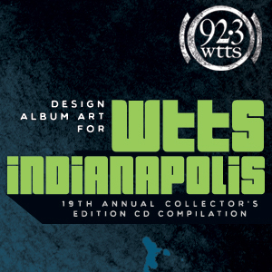 Design an Album Cover for WTTS Collectors Edition 19
