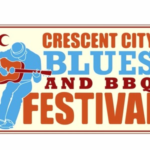 Design A T-Shirt For The Crescent City Blues & BBQ Festival