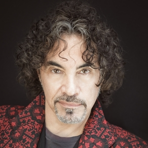 Design an Album Cover For John Oates