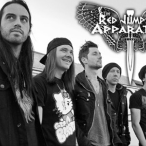 Design a Poster For The Red Jumpsuit Apparatus