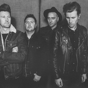 Design a Poster For Anberlin