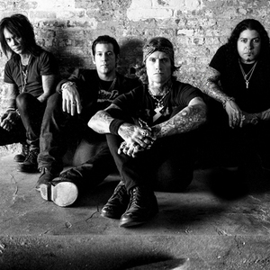 Create Art for Buckcherry
