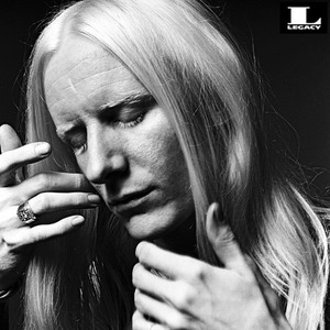 Design a Poster For Johnny Winter