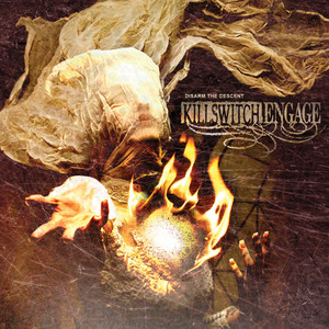 Design a T-Shirt for Killswitch Engage