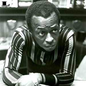 Design a Commemorative Poster for Miles At The Fillmore