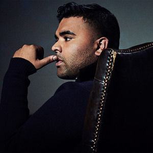 Create Artwork for Naughty Boy
