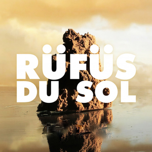Design a T-Shirt for RUFUS DU SOL
