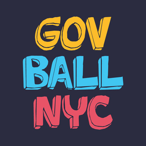 Design a T-Shirt For The Governors Ball Music Festival