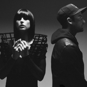 Create Art Inspired by Phantogram