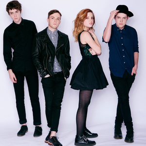 Create Artwork for Echosmith