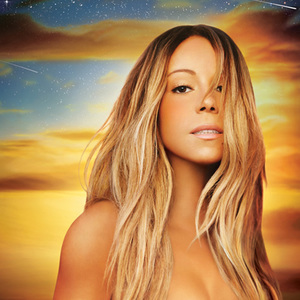 Design Artwork for Mariah Carey