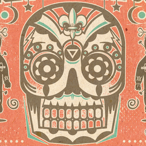 Create Day of the Dead Art