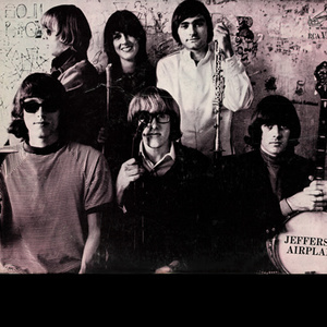 Create Artwork Inspired by Jefferson Airplane